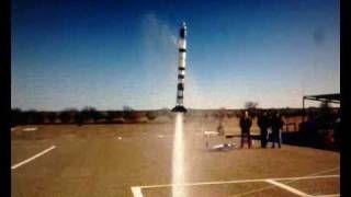 cohete de agua - YouTube