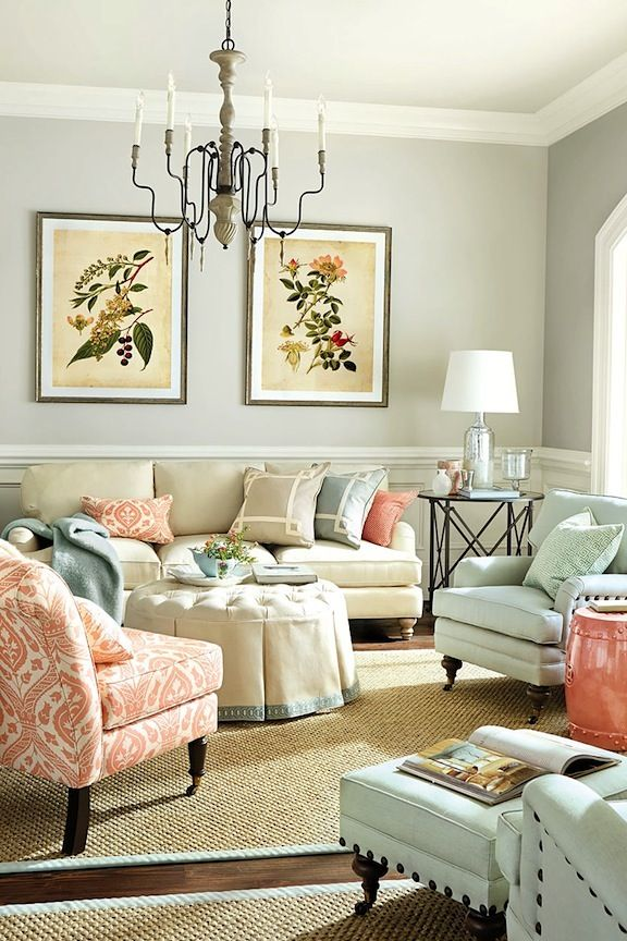 formal living room - Formal Living Room Design Ideas