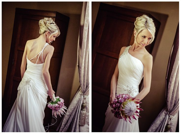 Vintage inspired wedding in lilacs by Chantydecor Photography by Lucinda du Toit