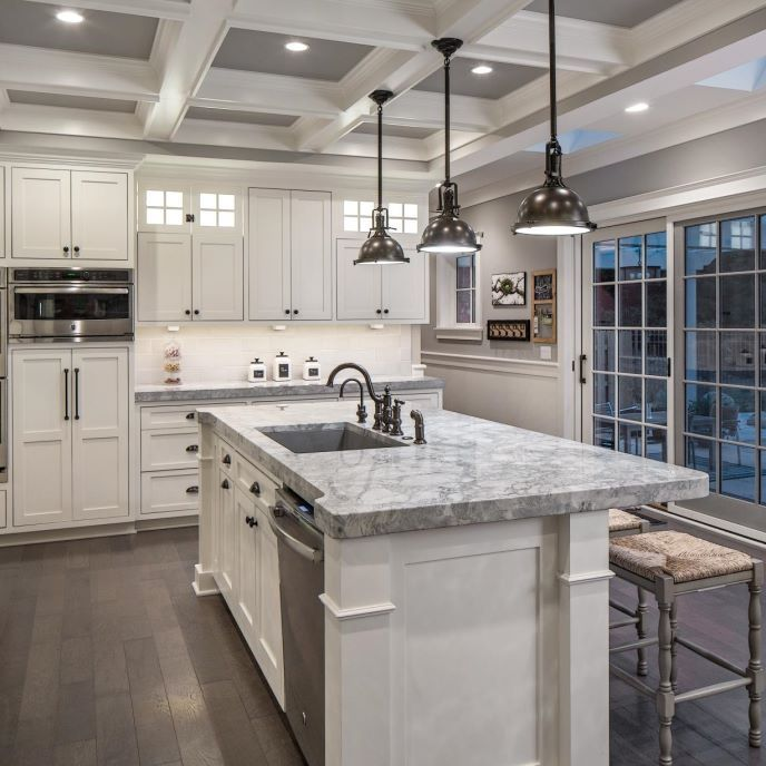 Remodel Your Kitchen For Maximum Storage And Light: 61 Best INSPIRATION: Kitchen Images On Pinterest