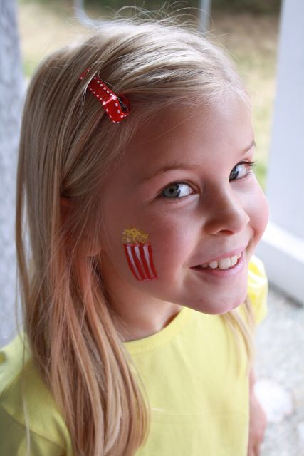 Kids Circus Party Mission Viejo