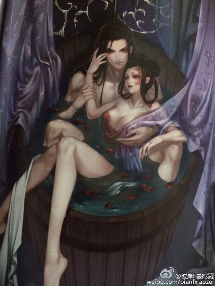 Erotic fantasy galleries for couples