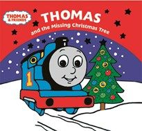 Thomas & The Missing Christmas Tree