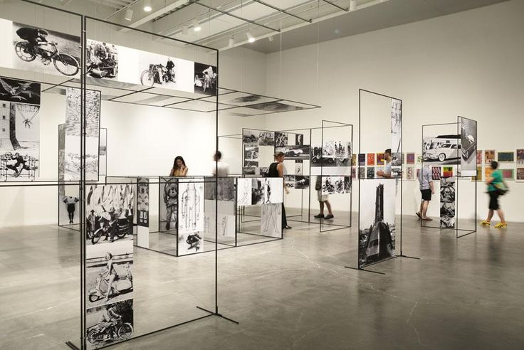 Richard Hamilton, Man, Machine and Motion, 1955/2012