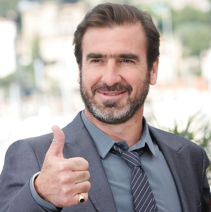#Cantona #EricCantona