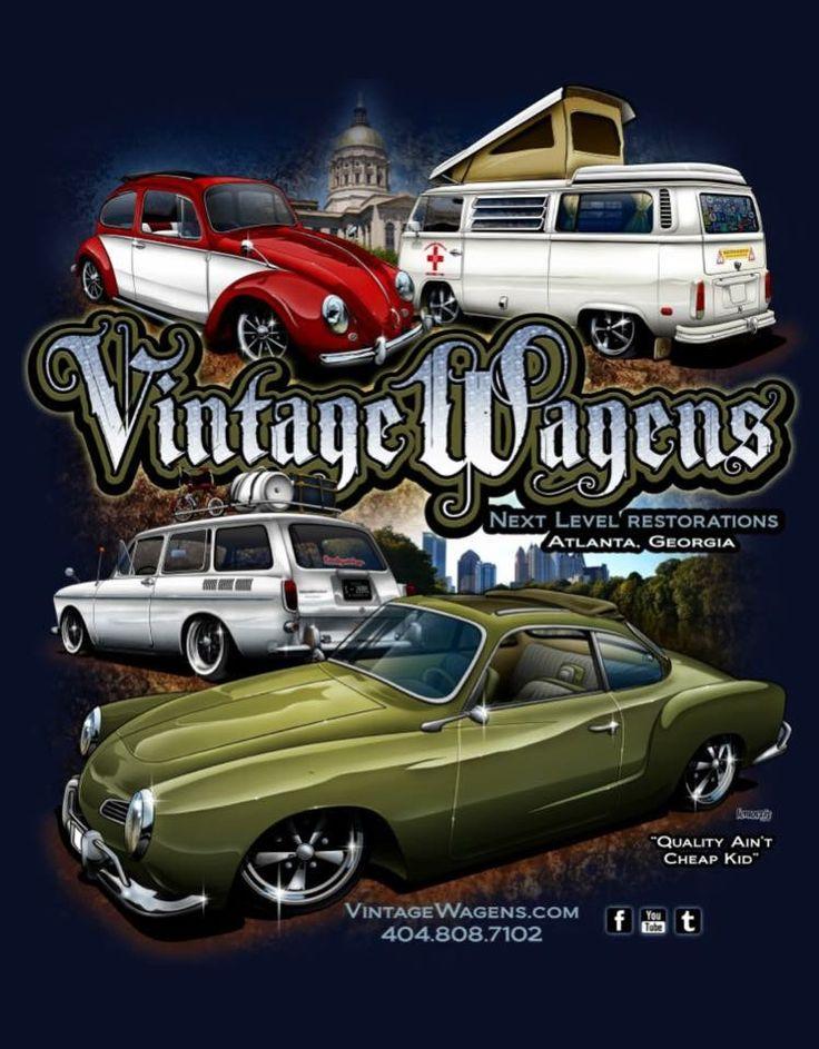 262 best karmann ghia images on Pinterest | Porsche, Vintage cars ...