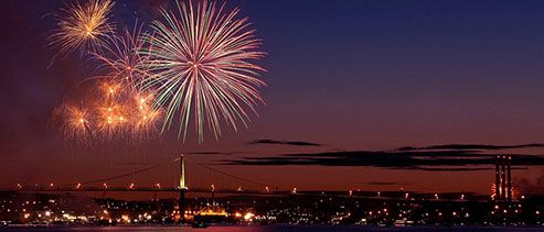 If you're on the hunt for family-friendly Canada Day 2014 events in Halifax, ChatterBlock has put together a list of all the exciting festivities for you to enjoy with your kids on Canada's 147th birthday.