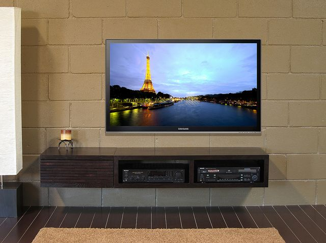 Best 25 Tv Wall Mount Ideas On Pinterest Tv Mounting