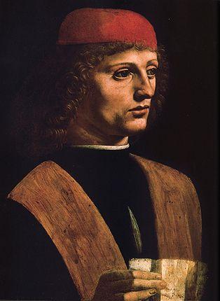 Ludovic Sforza, duc de Milan .-2° guerre d'Italie: enfin Louis XII conclut des accords avec le roi d'Angleterre Henri VII et le futur roi de Castille, Philippe le Beau. Le duc de Milan, Ludovic le More, se trouve ainsi totalement isolé.