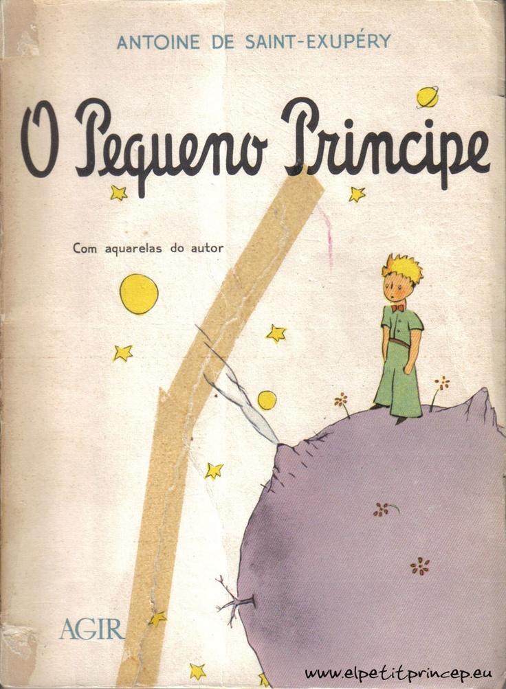 """""""O que torna belo um deserto é que ele esconde um poço em algum lugar"""". Quem foi que disse que esse é um livro pra criança ou pra Miss???"""