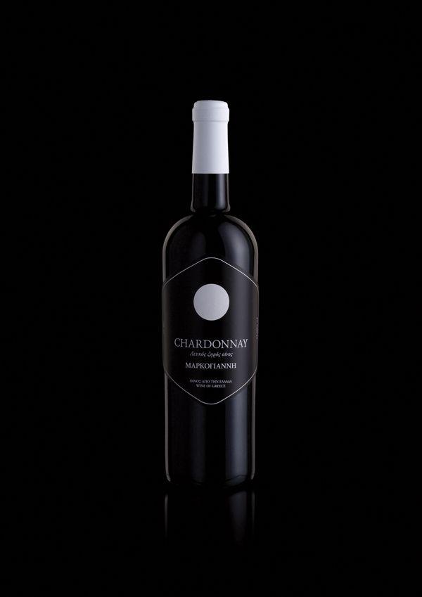 Chardonnay Markogianni by Chris Trivizas, via Behance