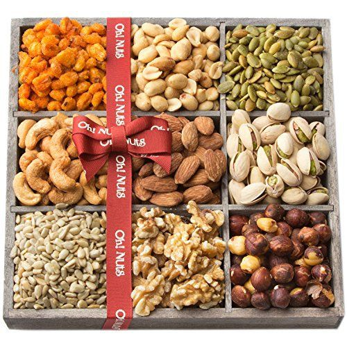 Best 25 gluten free gift baskets ideas on pinterest gluten free o you have to send a corporate gift baskets that you know someone will enjoy do you want to do the right thing and make sure the snacks you send contribute negle Choice Image