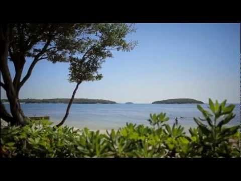 Camping Bijela Uvala **** - Laguna Poreč #camp #camping #family #summer #nature #fun #beach #Porec #Istria #Croatia