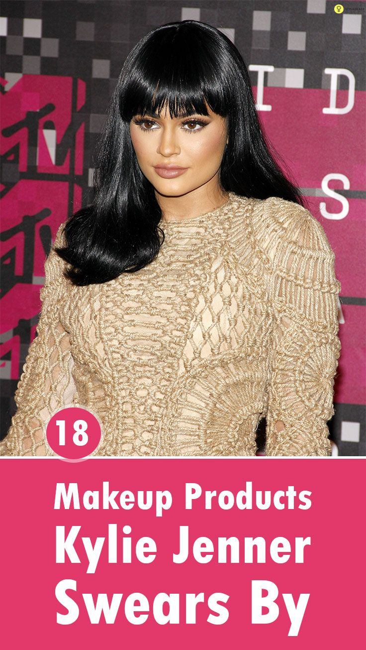 Kylie Jenner's hair history: From black to green, and the wigs in between