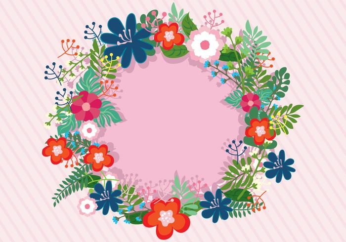 Image Result For Shradhanjali Image Editor Vector Art Design Christmas Wreath Designs Free Vector Art