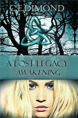Book-o-Craze: Book Tour {Playlist, Teasers & Giveaway} -- A Lost Legacy: Awakening by C.E. Dimond