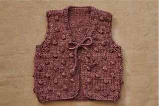 Misha and Puff knitting patterns! At last!