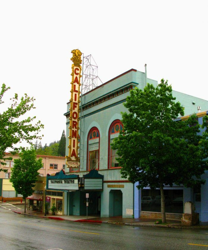 These 15 Perfectly Picturesque Small Towns In Northern California Are Delightful. The one pictured is Dunsmuir