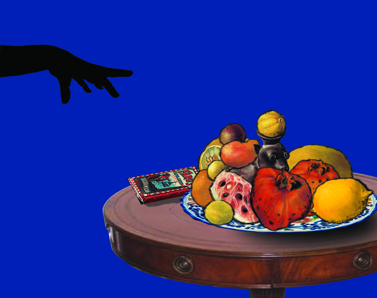 """""""Frida. Im blauen Haus meines Herzens"""" Bjørn Sortland und Hilde Kramer gestalteten ein Kinderkunstbuch über das Leben, den Tod und die Liebe. Für Kinder ab 9 Jahren."""