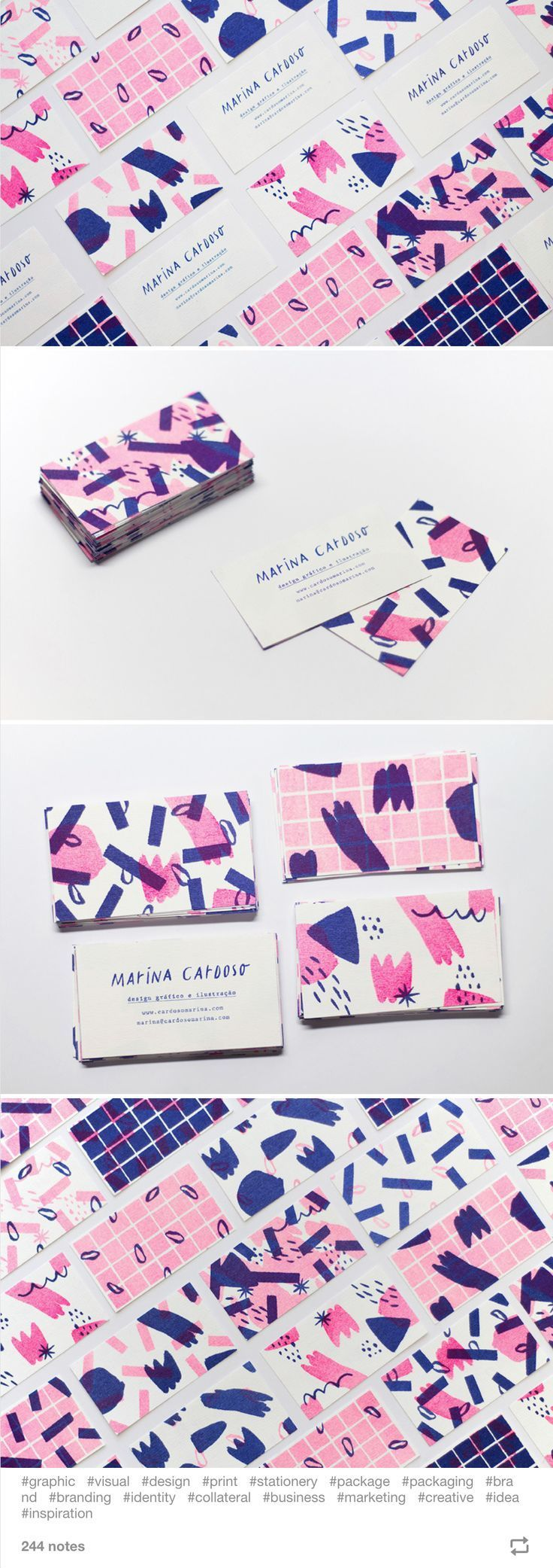 graphic visual design print stationery package packaging brand branding identity collateral business marketing creative idea inspiration