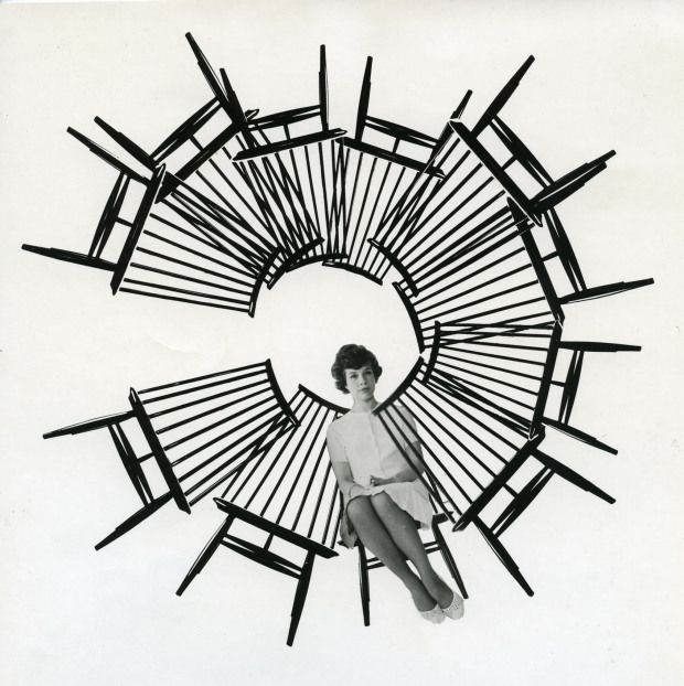 Ilmari Tapiovaara   Mademoiselle chair, 1956