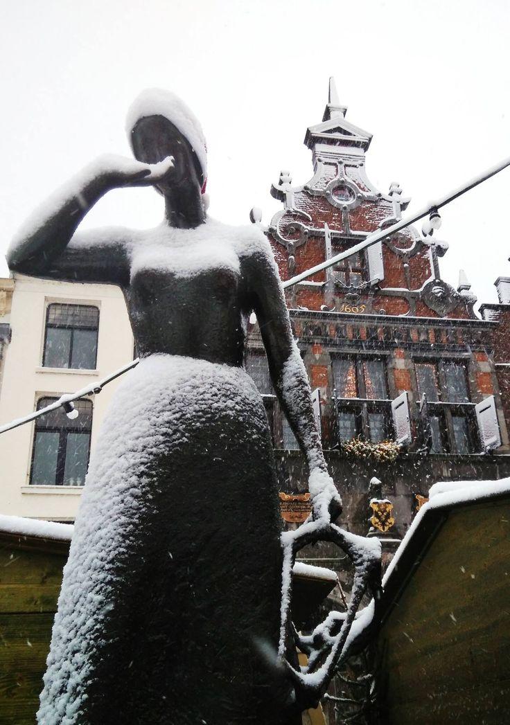Nijmegen 27 december 2014