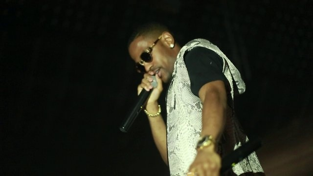 Video: Big Sean Finally Famous To Hall Of Fame