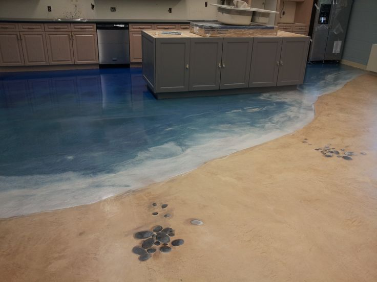 187 Best Metallic Epoxy Floor Images On Pinterest