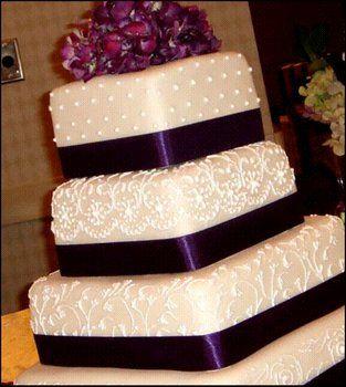 Cataract dam wedding cakes