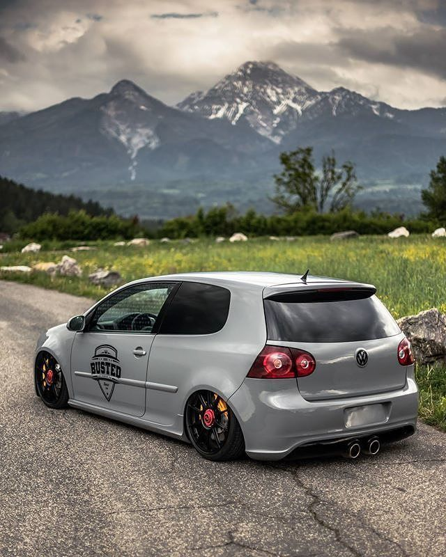 Over the mountains we go.. #nardo #mk5 #at #wörthersee #2016  @sascha.ohm