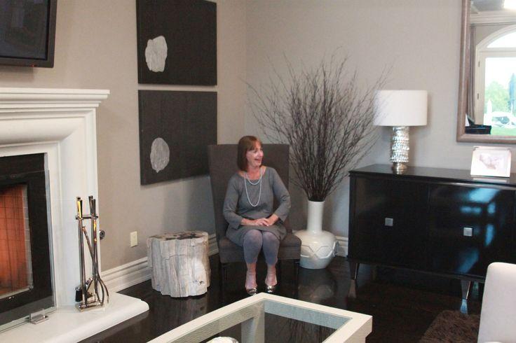 Leah Remini S House Decor Pinterest Decor House And