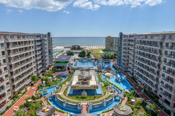 Phoenicia Holiday Resort, Mamaia Nord, Romania