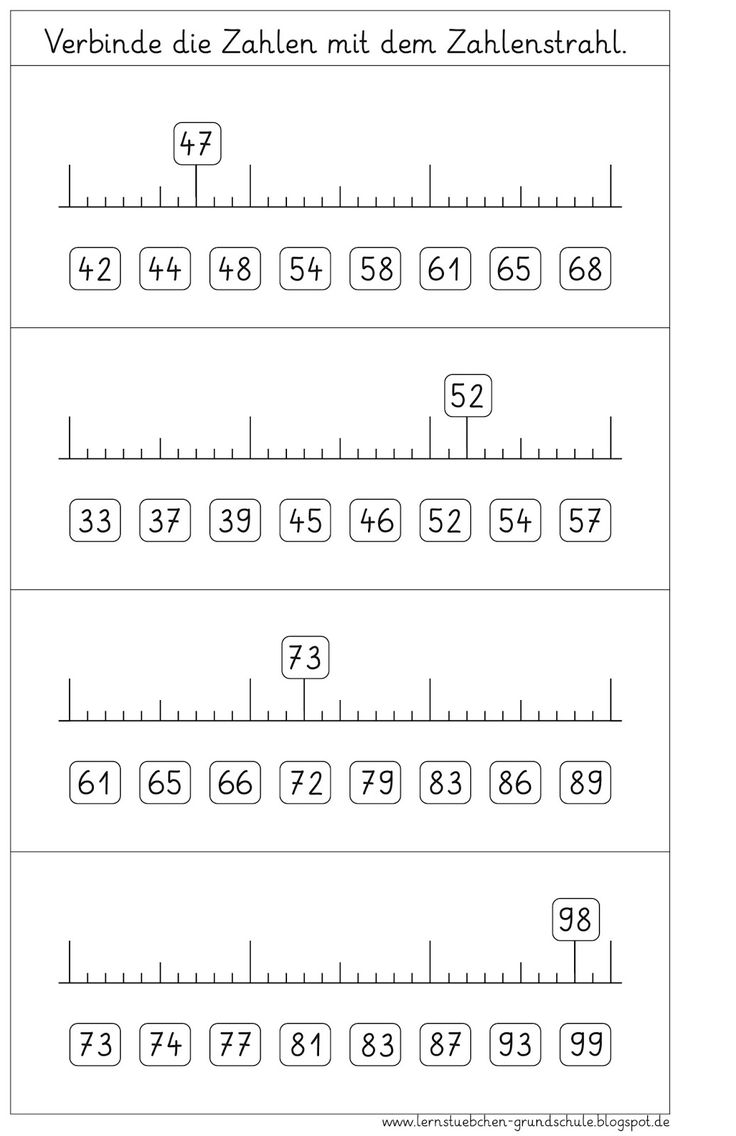 453 best Schule Maths 2. Kl. images on Pinterest | Education, Maths ...