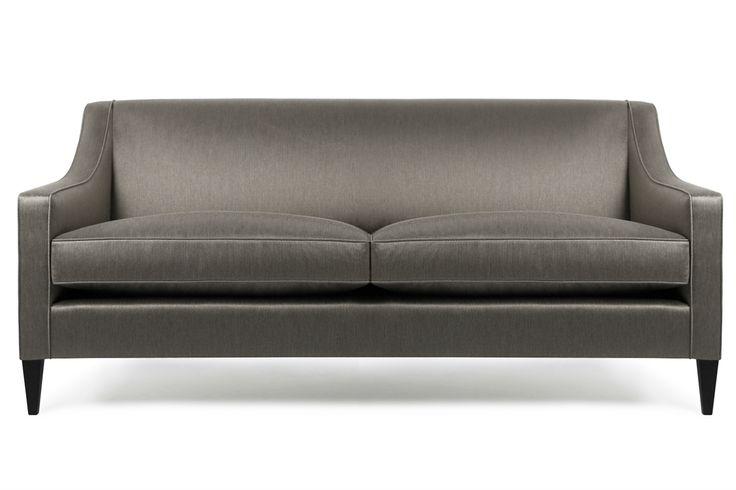Hogarth sofas armchairs the sofa chair company for Sofa world ottawa