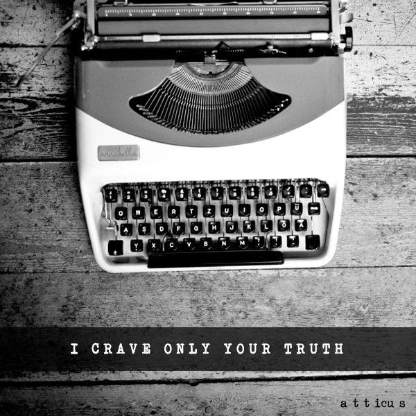 'Crave' #atticuspoetry #atticus #poetry #poem #quote #words #crave #love #lust #whiskey #typewriter thank u @wilderpoetry