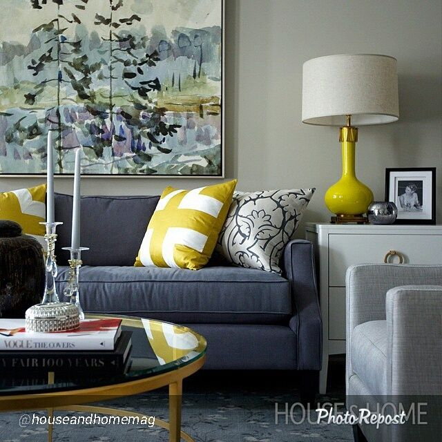 Meredith Heron Design House & Home Project