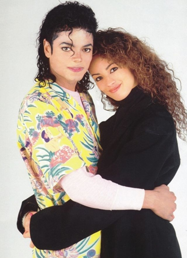 Do you think Michael Jackson and Tatiana Thumbtzen would have made a cute couple?