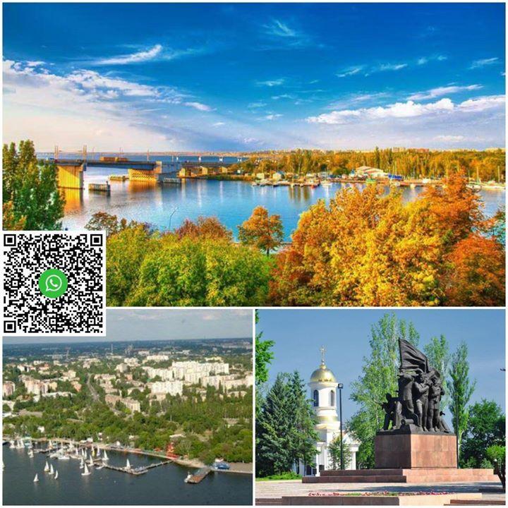 تقع مدينة ميكولايف في النصف الجنوبي لأوكرانيايحدها شمالا كيروفغراد وجنوبا البحر الأسودكما يحدها شرقا دنيبروبتروفسك و من جهة الشمال Europe Screenshots Ukraine