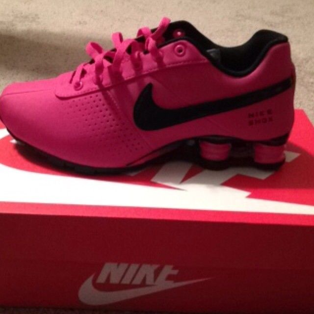 i so want these. Nike shox are my FAVORITE sneaker  its prob time for new ones.