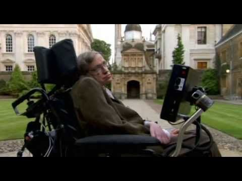 Stephen Hawking: Master of the Universe (Documentary)