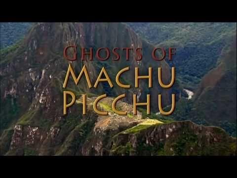 Ghosts of Machu Picchu ✪ PBS Nova Documentary HD - YouTube