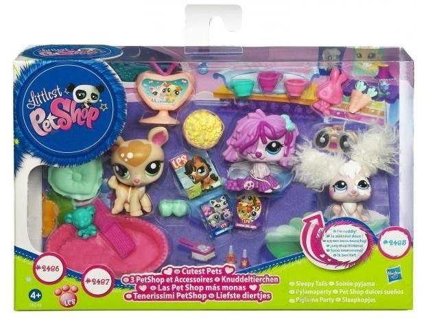 Nicole`s LPS blog - Littlest Pet Shop