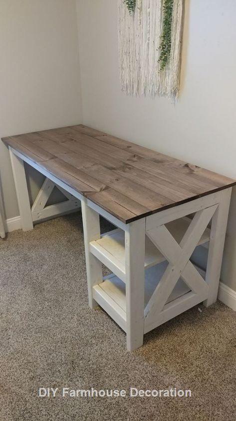 DIY Easy and Great Farmhouse Decor ideas #diydecor