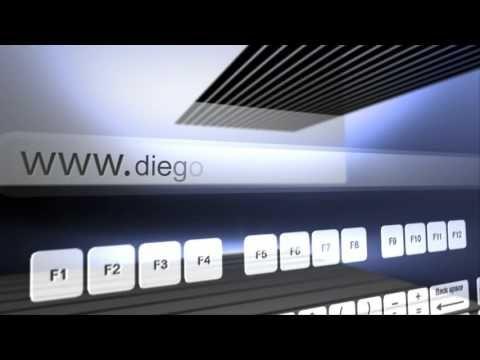 Web Intro Diego Voci Project
