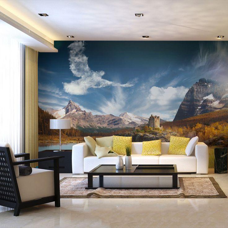 Wallpaper #nature #wall #landscape