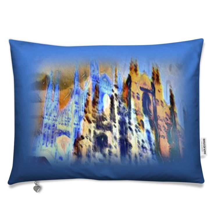 """Duomo"" Cushion  -  5 year warranty."