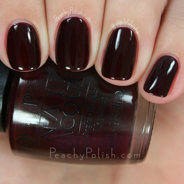 OPI Guys & Galaxies | 2015 Starlight Collection | Peachy Polish