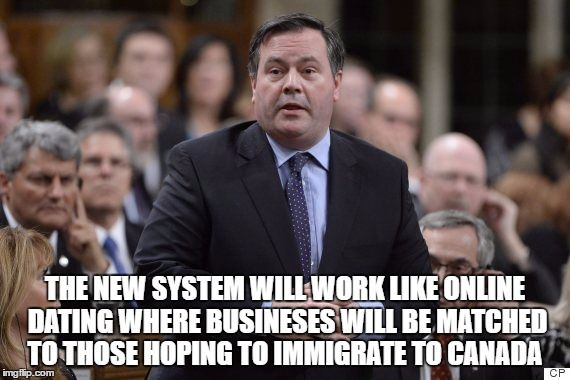 """Jason Kenny, Immigration Minister Canada, Minister of defence, Conservative Party of Canada, Secretary of State for Multiculturalism and Canadian Identity, Minister for Citizenship, Immigration and Multiculturalism, Minister of Employment and Social Development, Minister of Defence, 100 Leaders of the Future"""" by Maclean's magazine"""