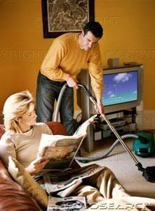 female led relationship chores clip