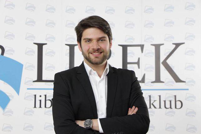 Miloš Nikolić, LIBEK: Mladi treba uvide značaj svoje invidualne odgovornosti za stvari koje rade u životu